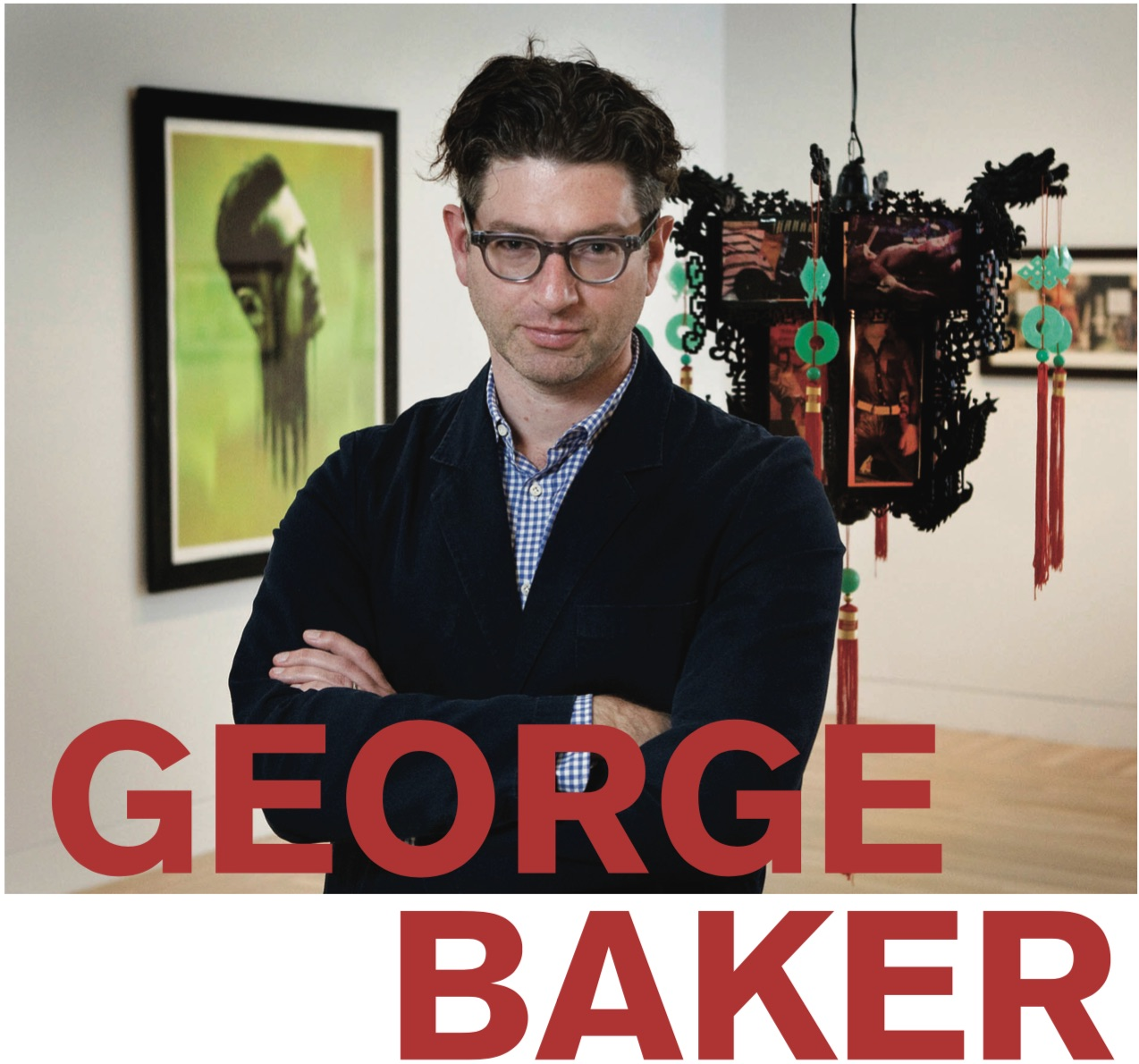 """George Baker – """"Photography's Expanded Field: The Work of Sharon Lockhart"""""""
