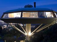 "Department of Architecture Lecture Series Frank Escher & Ravi GuneWardena: ""Full View"""