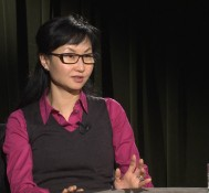 UO Today #599 guest: Wendy Chun