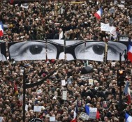 """Lecture: """"Qui Est Charlie Hebdo?"""" by Bart Beaty"""