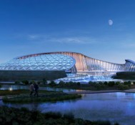 "Xian Dai Architectural Group: ""Pecha-Kucha: Shanghai Style"""