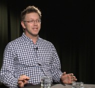 UO Today #605 guest: Nicholas Griffin