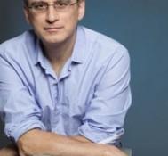 William Deresiewicz, 2014-15 Kritikos Lecturer in the Humanities