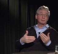 UO Today #607 guest: Frans de Waal