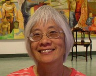Architecture Lecture by Judy Yung, Angel Island: Immigrant Gateway to America
