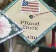 2015 University of Oregon Spring Commencement