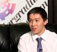 2015 Undergraduate Symposium-student testimonial: Kevin Soon-Sian Lai