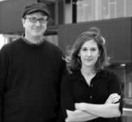 Department of Architecture Lecture Series: Carrie Strickland and William Neburka – The Bowstring Truss House