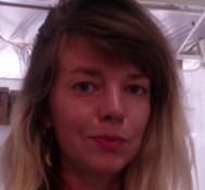 "Department of Art – Visiting Artist Lecture Series, Samantha Bittman- ""Material Data"""