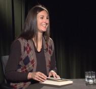 UO Today #630 guest: Marjorie Celona