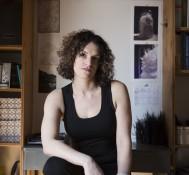 """Lauren Fensterstock- """"Recent Work and Research"""""""