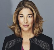 "Naomi Klein: ""This Changes Everything"""