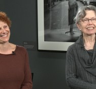 UO Today #641 guest: Lynda Lanker and Jill Hartz