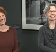 UO Today #641 guest: Lynda Lanker and Jill Hartz