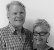 "Brad Miller and Mollie Favour: ""40 Years Later""- Department of Art Visiting Artist Lecture Series"