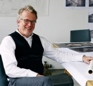 Department of Architecture Lecture Series: Brad Cloepfil