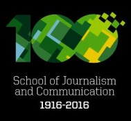 School of Journalism and Communication Commencement Ceremony 6/12/2016