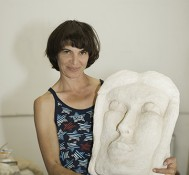 "Department of Art – Visiting Artist Lecture Series, Ruby Neri: ""Ceramics"""