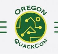 QuackCon, October 14, 2016