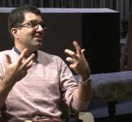 UO Today #656 guest: Michael Malek Najjar