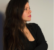 """Ruba Katrib: """"Surface as Substance""""- Department of Art Visiting Artist Lecture Series"""