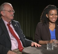 UO Today #675 guests: Annette Gordon-Reed & Peter Onuf