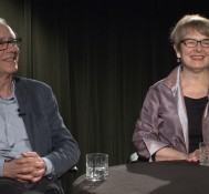 UO Today #677 guests: Susan Siegfried & Alexander Potts