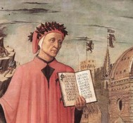 Dante Society of America Annual Meeting & Symposium – Part 1