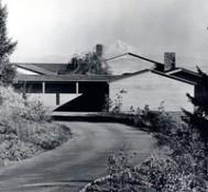 Yeon Center Lecture: The Naturalization of American Modern Architecture, circa 1940