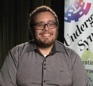 2017 Undergraduate Symposium-student interviews: Iago Bojczuk