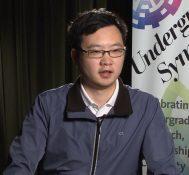 2017 Undergraduate Symposium-student interviews: Jia Wi Liu