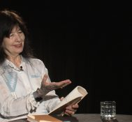 UO Today #698 guest: Joy Harjo