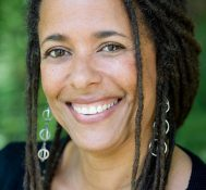 "Carolyn Finney, Keynote speaker, ""10,000 Recollections: Race, Place, and the Possibility of Us."""