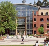 University of Oregon- Lundquist College of Business Commencement Ceremony- June 17,2019