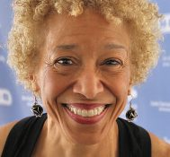 "Margo Jefferson, ""From 'I' to 'We': The Role of the Citizen-Critic"""
