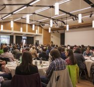 2018 UO ​Student Success Summit, Keynote Address by Dr. Tia Brown McNair