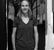 "Megan Foster: ""Illuminating""- Visiting Artist Lecture Series"