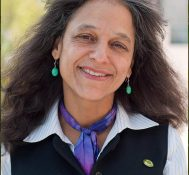 "Nalini Nadkarni, ""Tapestry Thinking: Weaving the Threads of Humans and Nature"""