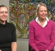 UO Today #759 guests: Danielle Knapp and Cheryl Hartup