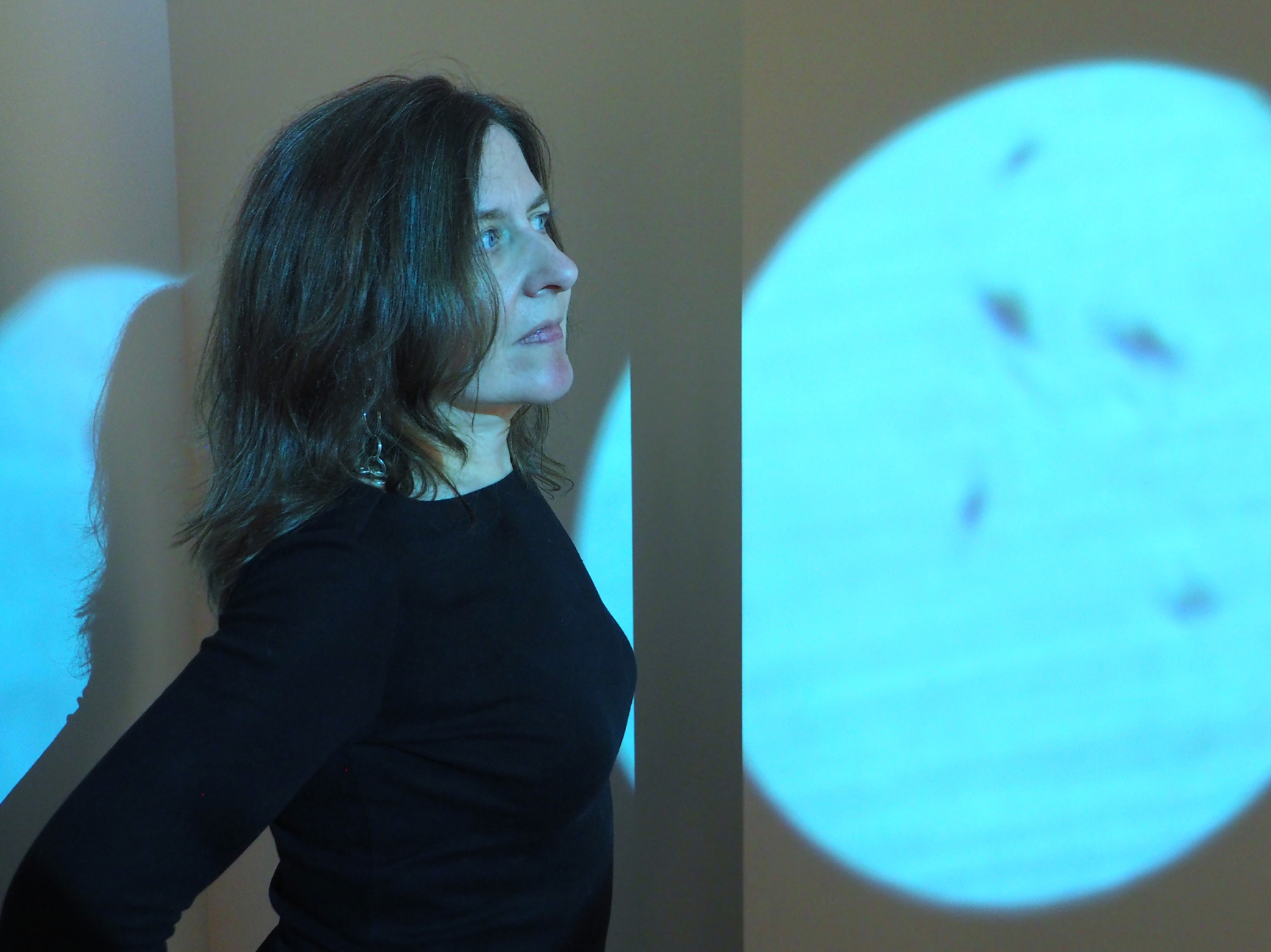 "Laura Fritz: ""Mechanisms of Uncertainty"" – Department of Art Visiting Artist Lecture Series"